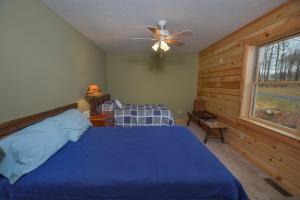 Log Me Inn Five-Bedroom Holiday Home, Holiday homes  McHenry - big - 7