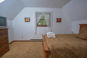 Rock Lodge Three-Bedroom Holiday Home, Dovolenkové domy  McHenry - big - 6