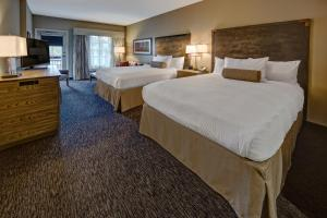 Black Fox Lodge, Hotely  Pigeon Forge - big - 1