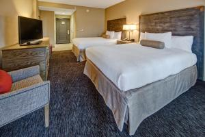 Black Fox Lodge, Hotely  Pigeon Forge - big - 4