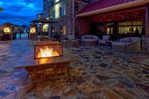 Black Fox Lodge, Hotely  Pigeon Forge - big - 16