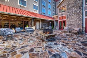 Black Fox Lodge, Hotely  Pigeon Forge - big - 13