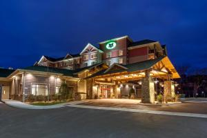 Black Fox Lodge, Hotely  Pigeon Forge - big - 14