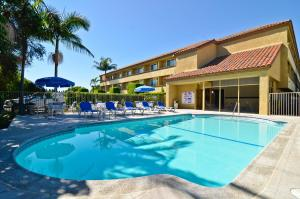 Photo of Best Western Plus Newport/Costa Mesa