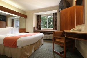 Microtel Inn & Suites by Wyndham Brunswick, Hotely  Brunswick - big - 16