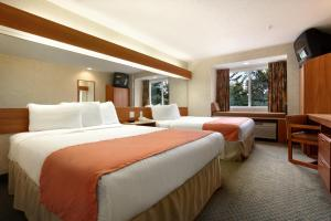 Microtel Inn & Suites by Wyndham Brunswick, Hotely  Brunswick - big - 9