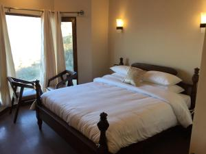 The Bodhi Tree B&B, Bed & Breakfasts  Shimla - big - 9