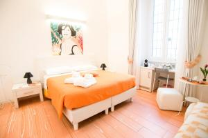 Divine Bed & Breakfast - abcRoma.com