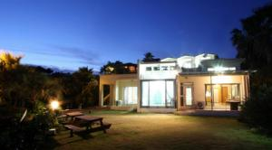 New Jeju pension, Holiday homes  Seogwipo - big - 11