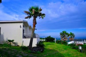 New Jeju pension, Holiday homes  Seogwipo - big - 8