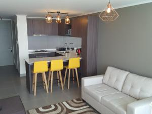 Two-Bedroom Apartment 1208
