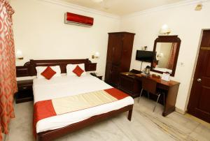 Hotel Archana Inn, Hotels  Cochin - big - 24