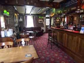 Photo of The Copley Arms
