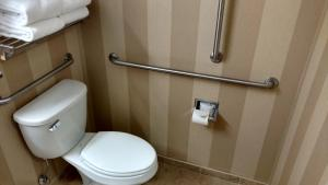 King Suite with Roll-in Shower - Disability Access - Non smoking