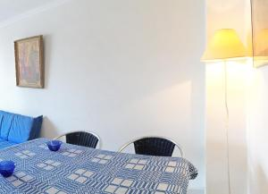 Orange Apartment, Apartmány  Marseillan - big - 42
