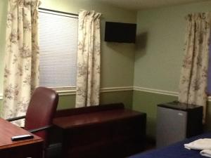 Brookside House Lodging, Affittacamere  Quincy - big - 15