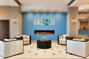 Radisson Hotel Detroit Metro Airport, Hotels  Romulus - big - 23