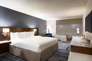 Radisson Hotel Detroit Metro Airport, Hotely  Romulus - big - 7