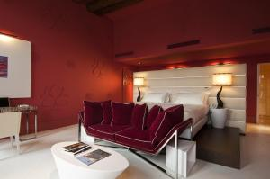 Deluxe Junior Suite with Grand Canal View