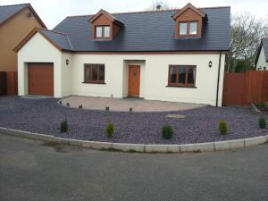 Barafundle Bed & Breakfast in Pembroke, Pembrokeshire, Wales