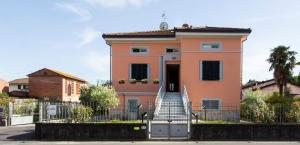 Bed and Breakfast Villa Alexandra, Lucca