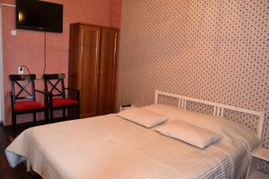 Uyut Mini-Hotel, Hostince  Priozërsk - big - 10