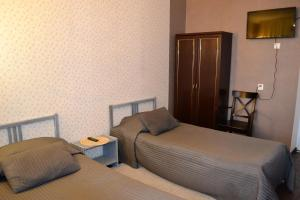 Uyut Mini-Hotel, Hostince  Priozërsk - big - 5