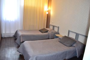 Uyut Mini-Hotel, Hostince  Priozërsk - big - 4