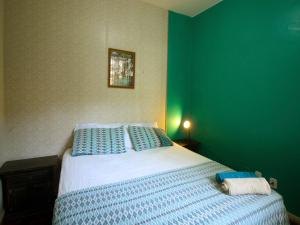 Double Bed Private Room