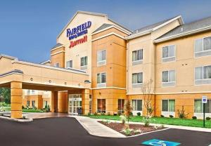 Fairfield Inn and Suites by Marriott Harrisburg WestNew Cumberland