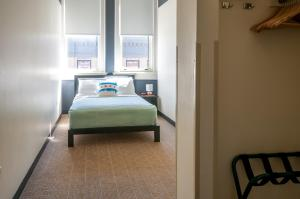 Co-ed Suite, Private Bedroom