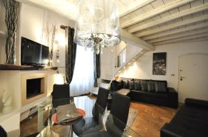 Ferienwohnung Holiday Apartment Rome - Rome City Center, Rom