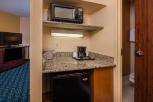 Fairfield Inn Dulles Airport Chantilly, Hotel  Chantilly - big - 6