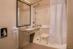 Fairfield Inn Dulles Airport Chantilly, Hotel  Chantilly - big - 9