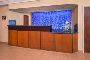 Fairfield Inn Dulles Airport Chantilly, Hotel  Chantilly - big - 37