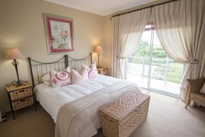 Double Room with Lagoon View - Birds View