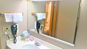 Pepper Tree Inn, Hotels  Beaverton - big - 6