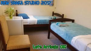 Ground Floor Studio with Private Bath (Downtown Hilo)
