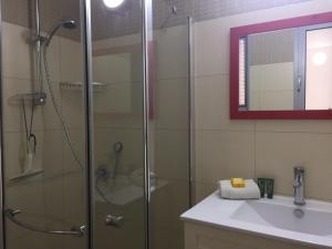 Kfar Saba Center Apartment, Apartmány  Kefar Sava - big - 33