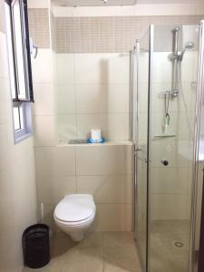 Kfar Saba Center Apartment, Apartmány  Kefar Sava - big - 34