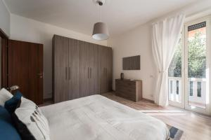 Quiet and renovated apartment near Vatican Museums, Apartmanok  Róma - big - 7