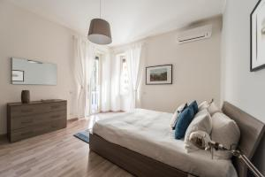 Quiet and renovated apartment near Vatican Museums, Apartmanok  Róma - big - 1