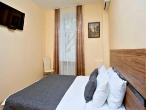 Sunday Apart Hotel, Hotels  Kiev - big - 5