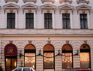 Hotel in Vienna, Austria - Hotel Rothensteiner. Click for more information and booking accommodation
