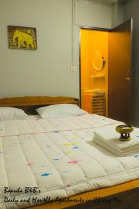 Baan Ha Guest House, Bed & Breakfasts  Chiang Mai - big - 11