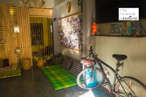 Baan Ha Guest House, Bed and breakfasts  Chiang Mai - big - 23