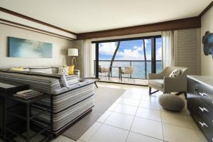 Junior Suite with Ocean View - Newly Renovated