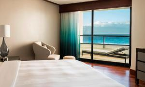 Executive Suite with Ocean View