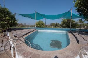 Patel Farmhouse And Restaurant, Resorts  Sasan Gir - big - 11