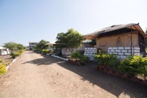Patel Farmhouse And Restaurant, Rezorty  Sasan Gir - big - 12